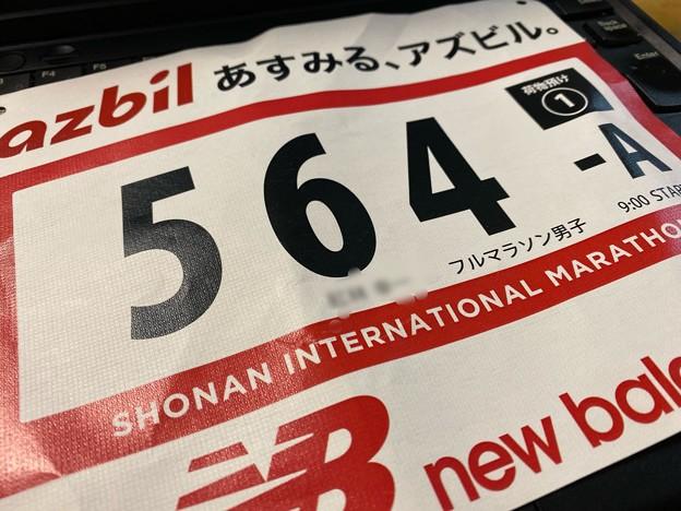 湘南国際マラソン2019