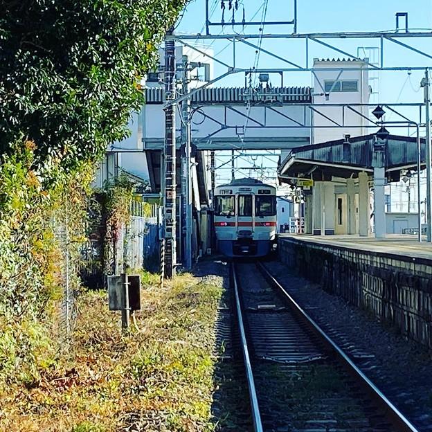 Photos: 身延線