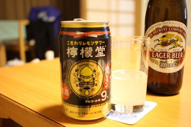 檸檬堂鬼レモン缶チューハイ