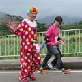 写真: 石垣島マラソン