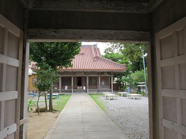 Photos: 桃林寺