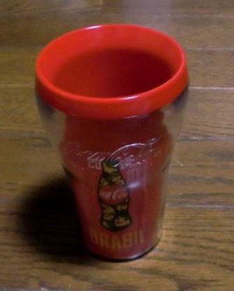 サークルKサンクス限定 コカ・コーラ オリジナルタンブラー