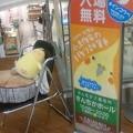 Photos: 小鳥作家の手作り雑貨市