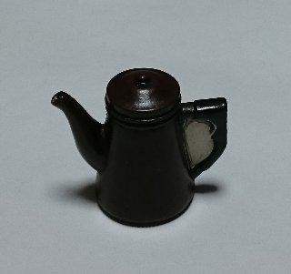 ミニチュアオブジェ(CAFE) COFFEE POT