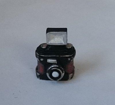 ミニオブジェ カメラ