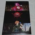 Photos: Fate EXTRA Last Encore A5sizeノート
