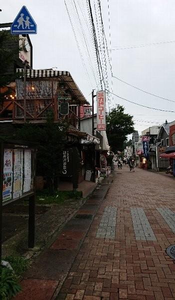 軽井沢旅行5