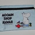 Photos: Sweet MOOMIN SHOP HAWAII ハワイ限定ムーミン! アロハ?な3点セット