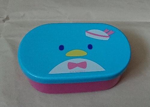 タキシードサム×サンキューマート  ランチボックス