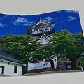 Photos: 日本の名城カード