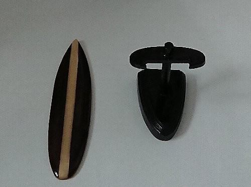 サーフボード 台座付