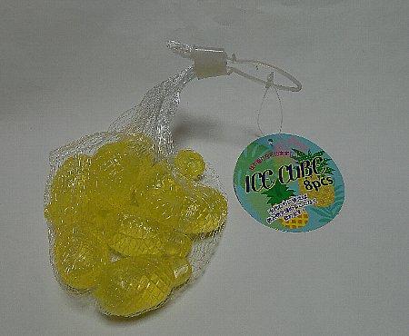 ICE CUBE パイナップル 8pcs