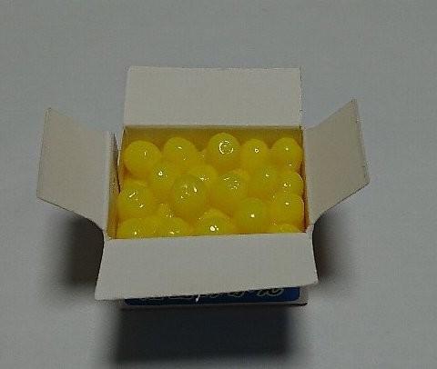 ぷにぷにみかん箱