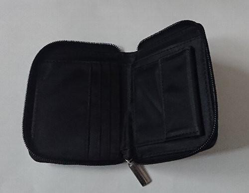 mini シップス ミッキーマウス二つ折り財布