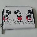 Photos: mini シップス ミッキーマウス二つ折り財布