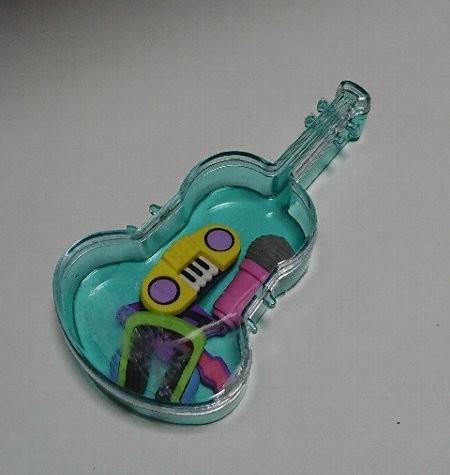 消しゴムセット 楽器