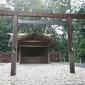 Photos: 伊勢旅行1 伊勢神宮