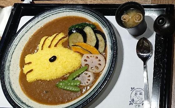 Photos: 伊勢旅行2 スヌーピー茶屋