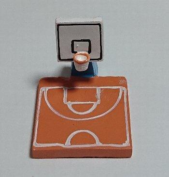 Photos: Ornament sports バスケットボール