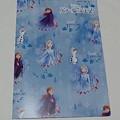アナと雪の女王2 miniクリアファイルコレクション