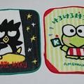 Photos: サンリオ ミニタオル5枚セット キャラクターミックス