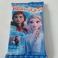 Photos: ウエハースチョコ アナと雪の女王2