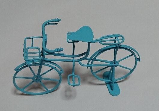 アイアンインテリア小物 自転車A
