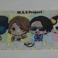 Photos: ファミリーマート限定 M.S.S Project オリジナルマルチファイル