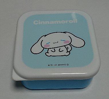 サンキューマート×サンリオキャラクターズ ランチボックス