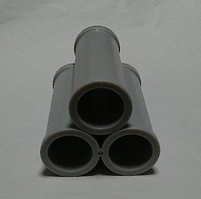 ミニチュア 土管