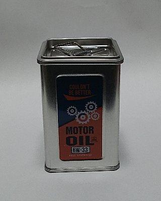 ブリック 一斗缶