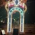 Photos: 神戸ルミナリエ代替 光の装飾 ~想いをつなぐために~