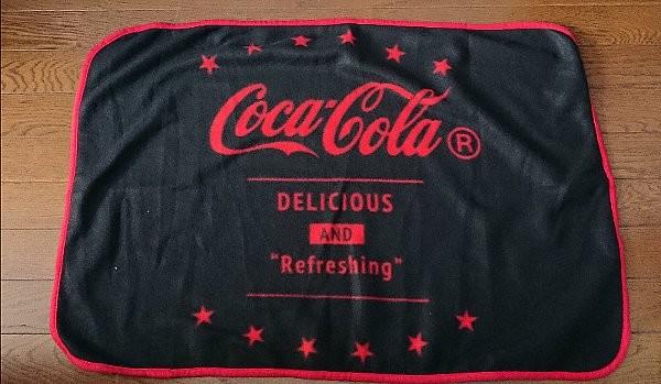 コカ・コーラ オリジナルブランケット