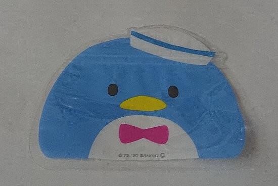 タキシードサム FANCY ZIP BAG