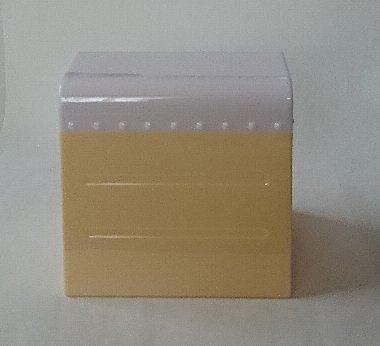 ダイカットプラケース とび箱