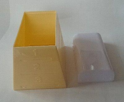 Photos: ダイカットプラケース とび箱