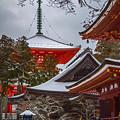 Photos: 高野山 壇上伽藍