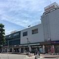 写真: 加須駅