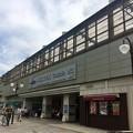 Photos: 獨協大学前駅