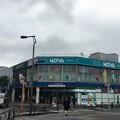 写真: 京成金町駅