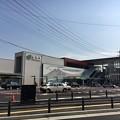 Photos: 石岡駅