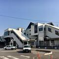 Photos: 藤代駅
