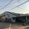 写真: 江戸川台駅