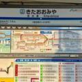 北大宮駅 Kita-omiya Sta.