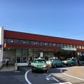 写真: 船橋法典駅