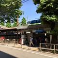 Photos: 参宮橋駅