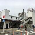 Photos: 上福岡駅