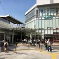 写真: 京急川崎駅