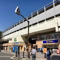写真: 京急鶴見駅