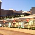 写真: 台場駅